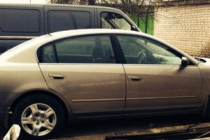 Автомобиль Nissan Altima, хорошее состояние, 2002 года выпуска, цена 258 000 руб., Арзамас