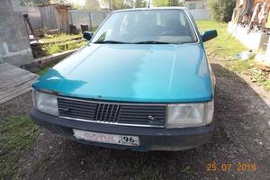 Автомобиль Fiat Croma, среднее состояние, 1988 года выпуска, цена 50 000 руб., Екатеринбург