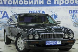 Авто Jaguar XJ, 1997 года выпуска, цена 577 000 руб., Москва