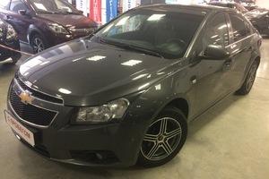 Авто Chevrolet Cruze, 2012 года выпуска, цена 539 000 руб., Казань