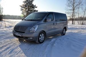 Автомобиль Hyundai Starex, отличное состояние, 2011 года выпуска, цена 1 100 000 руб., Балашиха