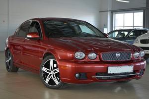 Авто Jaguar X-Type, 2008 года выпуска, цена 537 000 руб., Екатеринбург