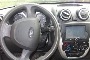 Подержанный автомобиль ВАЗ (Lada) Granta, хорошее состояние, 2013 года выпуска, цена 365 000 руб., Смоленск