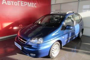 Авто Chevrolet Rezzo, 2007 года выпуска, цена 295 000 руб., Москва