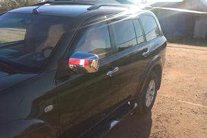 Подержанный автомобиль Mitsubishi Pajero Sport, отличное состояние, 2013 года выпуска, цена 1 399 900 руб., Набережные Челны