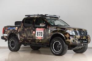 Авто Nissan Frontier, 2008 года выпуска, цена 1 749 000 руб., Москва