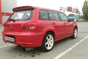 Автомобиль Mitsubishi Airtrek, отличное состояние, 2002 года выпуска, цена 370 000 руб., Волгоград