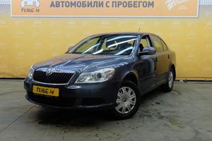 Авто Skoda Octavia, 2012 года выпуска, цена 515 000 руб., Москва