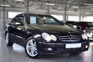 Авто Mercedes-Benz CLK-Класс, 2007 года выпуска, цена 759 000 руб., Екатеринбург
