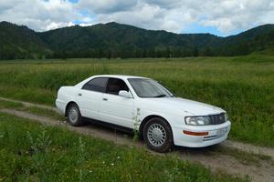Автомобиль Toyota Crown Majesta, хорошее состояние, 1993 года выпуска, цена 205 000 руб., Барнаул