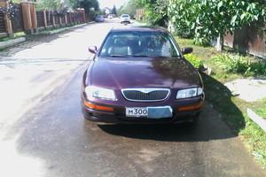 Автомобиль Mazda Xedos 9, среднее состояние, 1995 года выпуска, цена 65 000 руб., Москва