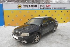 Авто Chery Amulet, 2007 года выпуска, цена 115 000 руб., Самара