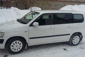 Автомобиль Toyota Succeed, отличное состояние, 2005 года выпуска, цена 295 000 руб., Новосибирск