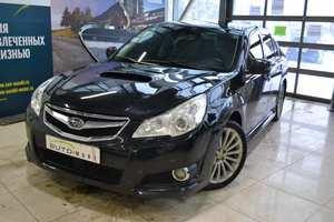 Авто Subaru Legacy, 2011 года выпуска, цена 940 000 руб., Санкт-Петербург