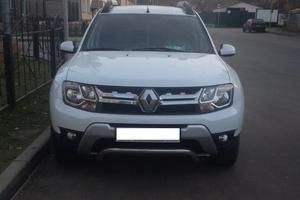 Подержанный автомобиль Renault Duster, отличное состояние, 2015 года выпуска, цена 850 000 руб., Королев