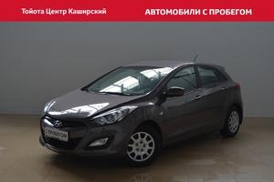 Авто Hyundai i30, 2014 года выпуска, цена 750 000 руб., Москва