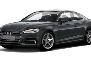 Авто Audi A5, 2016 года выпуска, цена 3 521 418 руб., Екатеринбург