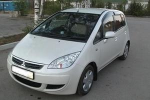 Подержанный автомобиль Mitsubishi Colt, отличное состояние, 2010 года выпуска, цена 199 999 руб., Московский