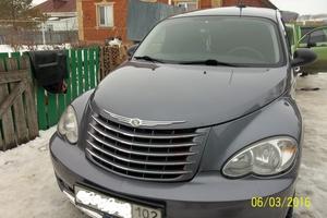 Автомобиль Chrysler PT Cruiser, отличное состояние, 2007 года выпуска, цена 370 000 руб., Уфа