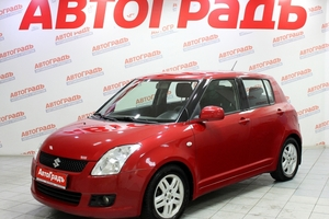 Авто Suzuki Swift, 2011 года выпуска, цена 375 000 руб., Москва