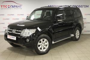 Авто Mitsubishi Pajero, 2011 года выпуска, цена 1 722 000 руб., Казань