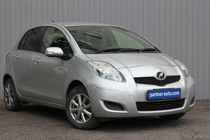Авто Toyota Vitz, 2009 года выпуска, цена 350 000 руб., Краснодар