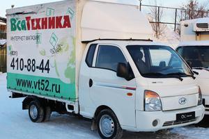Авто Hyundai Porter, 2009 года выпуска, цена 399 000 руб., Москва