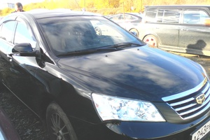 Автомобиль Geely SC7, отличное состояние, 2013 года выпуска, цена 380 000 руб., Екатеринбург