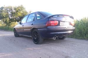 Автомобиль Ford Escort, хорошее состояние, 1995 года выпуска, цена 70 000 руб., Калининград