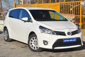 Авто Toyota Verso, 2014 года выпуска, цена 825 000 руб., Краснодар