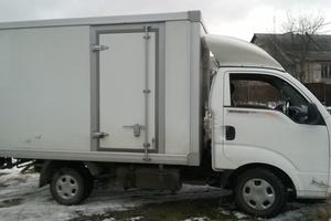 Подержанный автомобиль Kia Bongo, отличное состояние, 2013 года выпуска, цена 1 200 000 руб., Луховицы