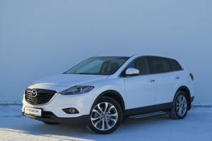 Авто Mazda CX-9, 2012 года выпуска, цена 1 245 000 руб., Москва