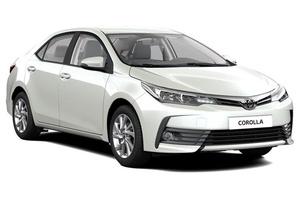 Авто Toyota Corolla, 2016 года выпуска, цена 1 171 500 руб., Люберцы