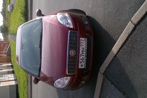 Автомобиль Fiat Linea, отличное состояние, 2011 года выпуска, цена 420 000 руб., Санкт-Петербург
