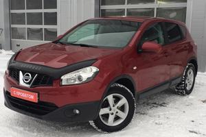 Авто Nissan Qashqai, 2012 года выпуска, цена 615 000 руб., Казань