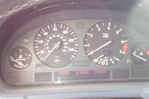 Подержанный автомобиль BMW X5, хорошее состояние, 2004 года выпуска, цена 600 000 руб., Челябинск