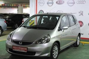 Авто Honda Jazz, 2005 года выпуска, цена 295 000 руб., Москва