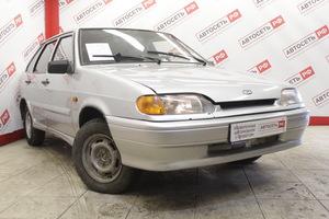 Авто ВАЗ (Lada) 2114, 2010 года выпуска, цена 154 500 руб., Казань