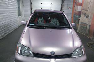 Автомобиль Toyota Platz, хорошее состояние, 2001 года выпуска, цена 200 000 руб., Новосибирск