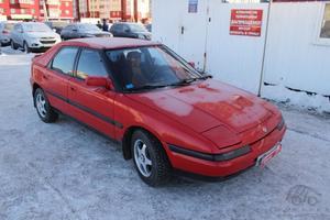 Авто Mazda 323, 1991 года выпуска, цена 200 000 руб., Тюмень