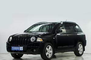 Авто Jeep Compass, 2008 года выпуска, цена 480 000 руб., Москва