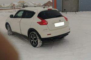 Подержанный автомобиль Nissan Juke, отличное состояние, 2012 года выпуска, цена 750 000 руб., ао. Ханты-Мансийский Автономный округ - Югра