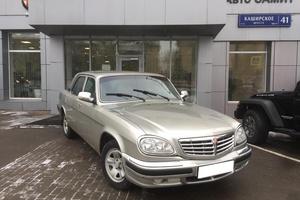 Авто ГАЗ 31105 Волга, 2008 года выпуска, цена 137 000 руб., Москва