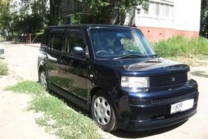 Автомобиль Toyota bB, хорошее состояние, 2004 года выпуска, цена 320 000 руб., Волгоград
