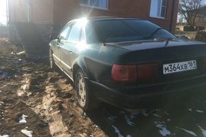Подержанный автомобиль Audi A8, хорошее состояние, 1998 года выпуска, цена 120 000 руб., Ростов-на-Дону