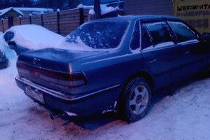 Автомобиль Honda Ascot, хорошее состояние, 1991 года выпуска, цена 110 000 руб., Новосибирск