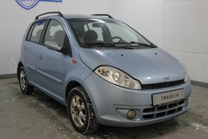 Авто Chery Kimo, 2009 года выпуска, цена 178 000 руб., Санкт-Петербург