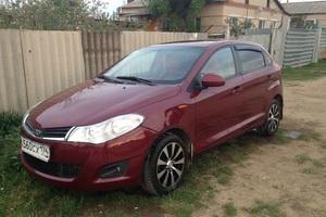 Подержанный автомобиль Chery Bonus, хорошее состояние, 2013 года выпуска, цена 240 000 руб., Челябинск