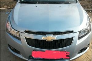 Автомобиль Chevrolet Cruze, отличное состояние, 2012 года выпуска, цена 450 000 руб., Смоленск