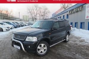 Авто Ford Explorer, 2005 года выпуска, цена 395 000 руб., Москва